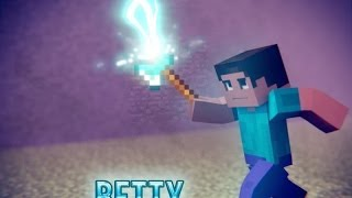 Minecraft Pe : Betty Beat Down Mini-Game Ep 1.