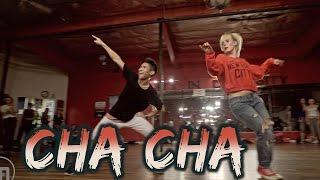 SONNY - Cha Cha - Choreography by @NikaKljun