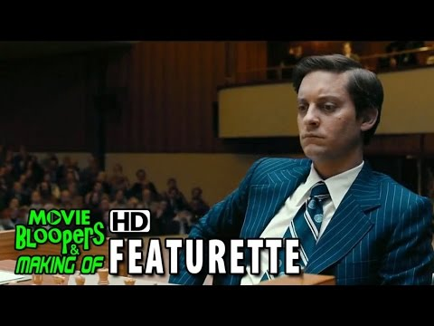 Pawn Sacrifice (2015) Featurette - Genius