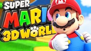 SUPER AMUSANT ! | Super Mario 3D World
