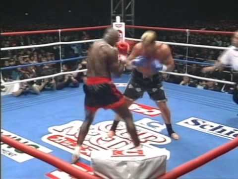 K 1 Worlds Greatest Martial Arts Knockouts  Classics from the beginning!