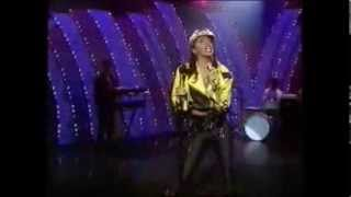 Sabrina Salerno - All Of Me