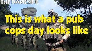 The life of a Pub Cop | The Darkside Gaming