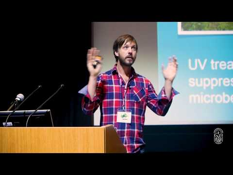 Jean-Martin Fortier - Minimal Soil Disturbance in Organic Vegetable Farming - LSSM 2017