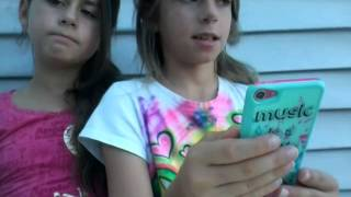 Q and A with Olivia and Alexandra Thumbnail