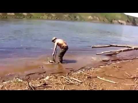 рыбак проморгавший