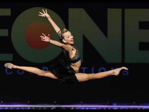 Brooke Cox-Jazz Solo to