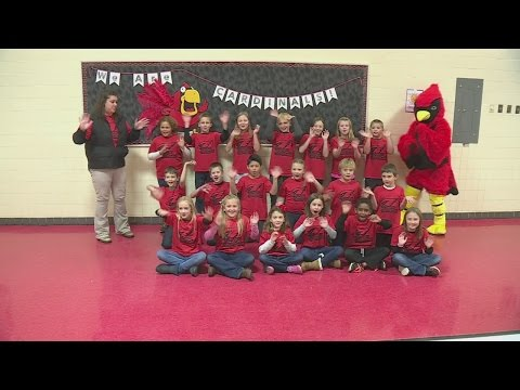 Brodhead Elementary School Shout Out