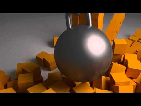easy BLENDER animation for beginners