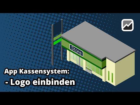 tricoma - App Kassensystem (Logo in das Kassenbontemplate einbinden)