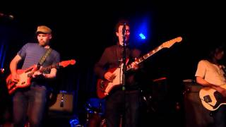 Lightships - Sweetness In Her Spark (live at the Lexington, London, 8th May 2012)