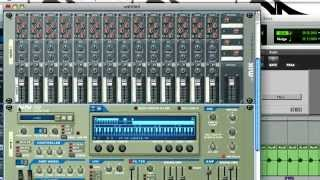 Pro Tools 8 9 How To Chop Up Samples REASON 4 5