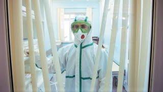 Московские специалисты приехали помогать югорским врачам