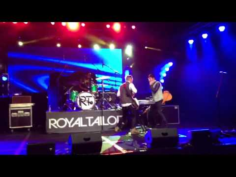 Ready, Set, Go by Royal Tailor