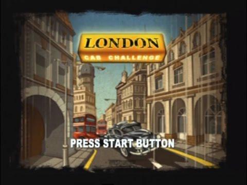London Cab Challenge et Rig Racer 2