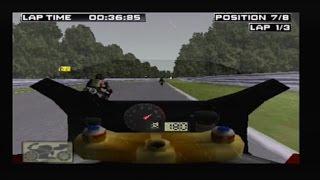 SuperBikes 2000 (PS1)
