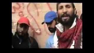 Repeat youtube video شاهد تصفية اقذر شبيح في ديرالزور اغتصب وعذب وقتل.