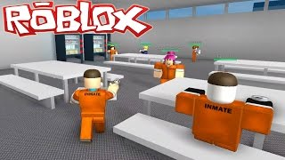 Roblox / Prison Life / Let's Escape! / Gamer Chad Plays
