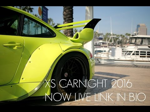 XS CARNIGHT Long Beach 2016
