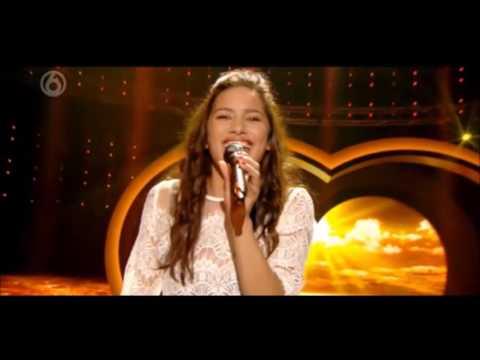 K3 zoekt K3 - Solo Demi (Liveshow 1)