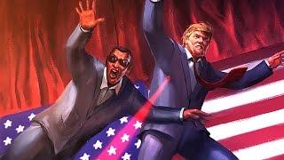 Salvarea Presedintelui