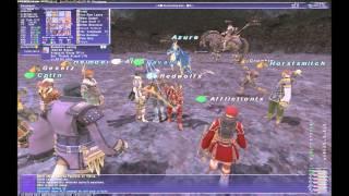 FFXI Endgame - Odin Version 2