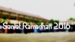 Sanlat Ramadhan 2016