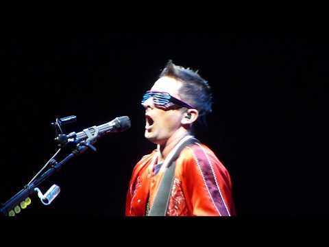 Muse - Dig Down - Midflorida CU Amphitheater, Tampa FL 21May2017