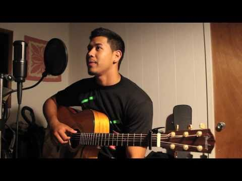 If You  Wonder - Jeff Bernat (Acoustic Version) Cover + Freestyle :D By Charence