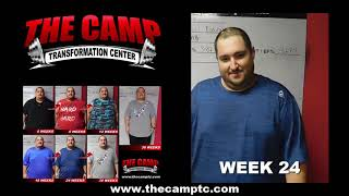 Modesto Weight Loss Fitness 36 Week Challenge Results - Manoli Rodarakis