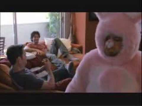 Entourage - Turtle and the Bunny Suit