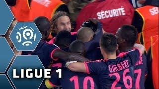 But Wahbi KHAZRI (57') / Girondins de Bordeaux - Olympique de Marseille (1-1) -  / 2015-16