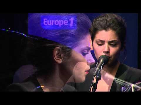 Katie Melua interprète I will be there