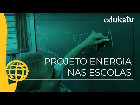 Edukatu - Energia nas Escolas