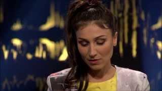 Laleh Skavlan intervju 20130913 SVT