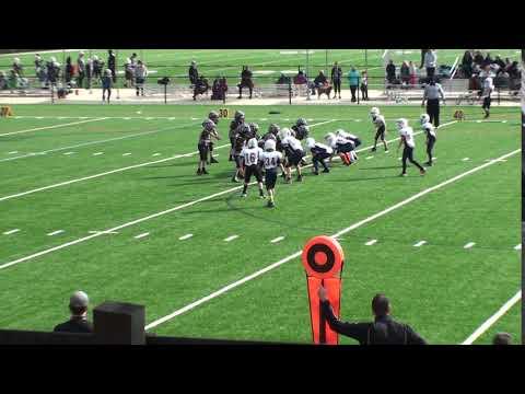 62   ACYA 4G vs Steelers 11 18 17