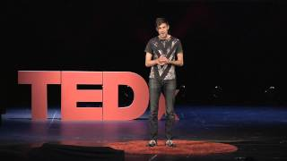 Mistakes were made on purpose: Brent Knopf at TEDxSacramento