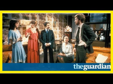 Abigail's party: nancy banks-smith reviews the tv version of the play - archive 1977