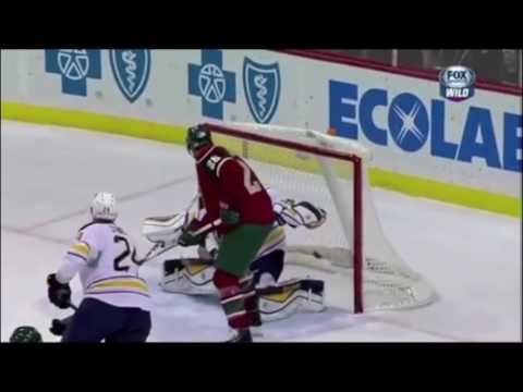 Nino Niederreiter Highlights/Pump up video
