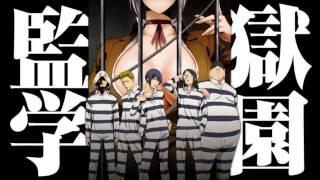 Prison School [ 12 / 12 ] Mediafire [Subtitulado en Español]