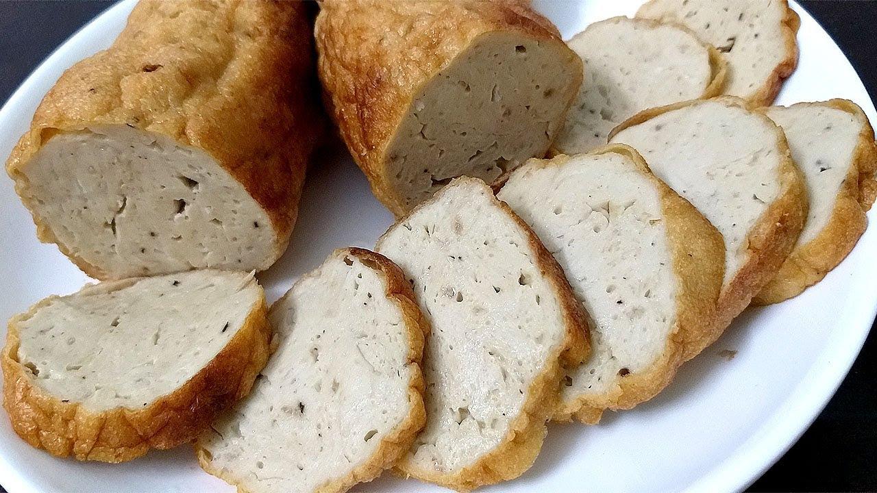 Cách làm Chả Gà chiên giòn thơm ngon đảm bảo cả nhà đều thích by Hồng Thanh Food