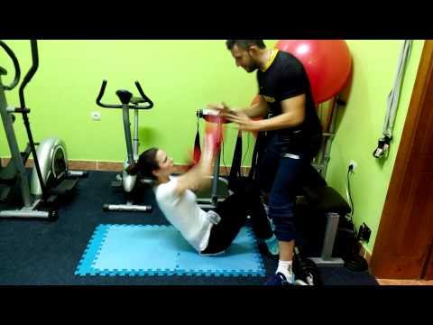 Vujakovic Milan Vuja personal fitness training