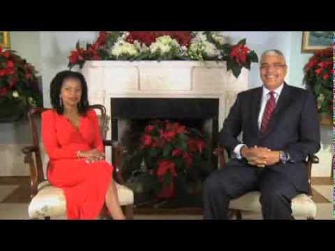 Premier Craig Cannonier 2013 Christmas Message