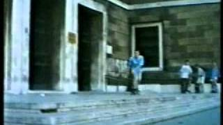Yappa Brigade Video - Old school skateboarding - Roma 1990