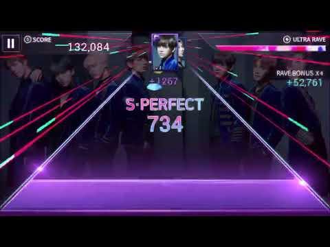 SUPERSTAR BTS JAPAN - Blood Sweat and Tears (血, 汗, 涙) 〈Hard〉