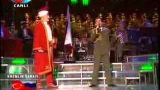The Ottoman Military Band & Red Army Choir: Kalinka