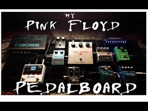pedalboard review gilmour type doovi. Black Bedroom Furniture Sets. Home Design Ideas