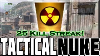 Video TACTICAL NUKE INCOMING! - MW2 download MP3, 3GP, MP4, WEBM, AVI, FLV Agustus 2018