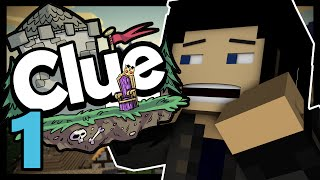Minecraft Clue - WHO KILLED THE KING? [1] | Roleplay Adventure