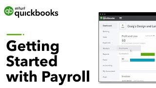Getting Started in QuickBooks Online Payroll   QuickBooks Training Webinars 2019